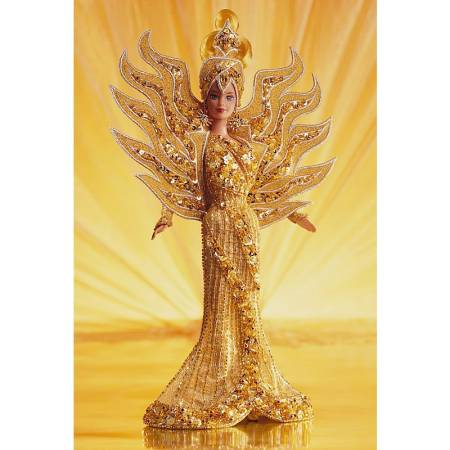 Bob Mackie Goddess of the Sun
