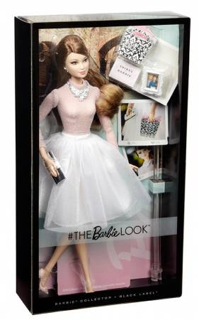 The Barbie Look  Barbie Doll  Party Perfect