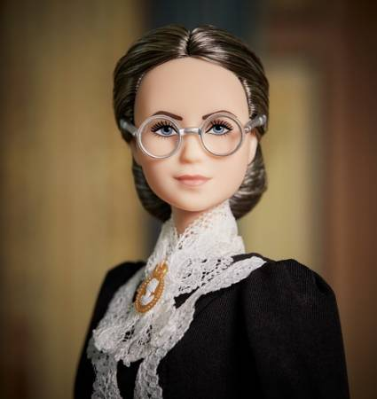 Susan B. Anthony Inspiring Women