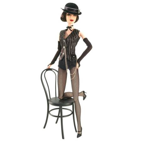 Cabaret Dancer Barbie