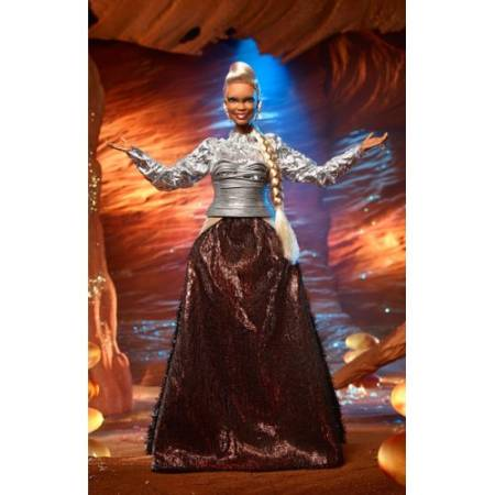 Mrs. Which. A Wrinkle in Time Barbie Dolls