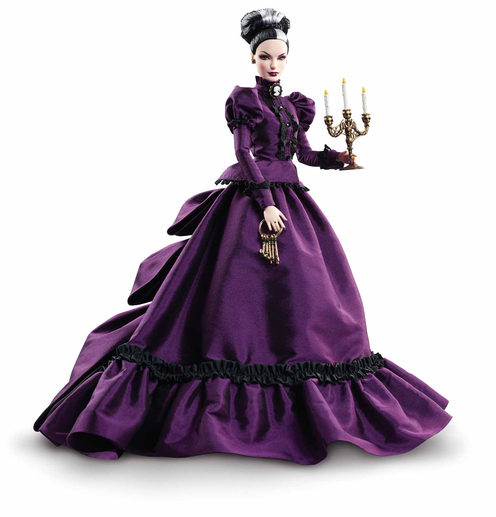 Mistress barbie